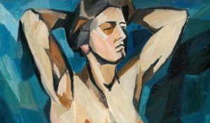 (ITA) Natalia Goncharova. Una donna e le avanguardie in mostra a Firenze